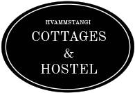 Stay in Hvammstangi Logo